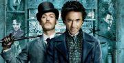 Robert Downey Jr Ingin Buat Sherlock Holmes Universe Berskala Marvel