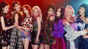 4 Kebetulan Aneh yang Sering Terjadi dalam Industri K-Pop