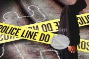 Malang Benar, Pria di Bandung Tewas Dibacok Pencuri yang Satroni Rumahnya