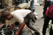 Tragis, Karyawan Pabrik Plastik Tewas Tergilas Mesin Penggiling