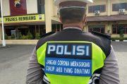 Bahasa Gaul Hiasi Rompi Polisi Rembang, untuk Apa?
