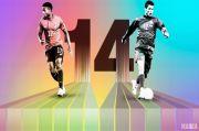 14 Hal Ansu Fati Lebih Menakutkan ketimbang Cristiano Ronaldo