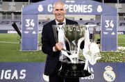 Aksi Aneh Madrid di Bursa Transfer