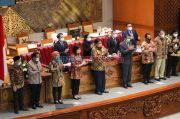 Boni Hargens Sebut Sikap Demokrat, PKS, dan Gerindra Soal Omnibus Law Ciptaker Sudah Tepat