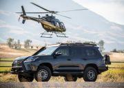 Provokasi Lexus Agar Orang Kaya Mau Offroad