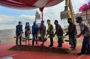 Perusahaan Elektronik China Mulai Groundbreaking Pabrik di Kendal
