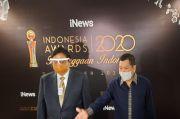 Indonesia Award 2020, HT: Keberadaan Tokoh Inspiratif Sangat Dibutuhkan