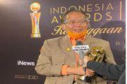 Indonesia Awards 2020, Sulteng Raih Apresiasi Peningkatan Pelayanan Publik