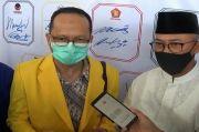 Algafri Rahman: Kami Segera Usulkan Nama Cabup Pengganti Ibnu Saleh