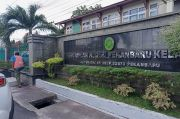 Panitera Positif COVID, Pengadilan Negeri Pekanbaru Tutup