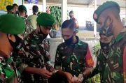 Pulang Pendidikan, 41 Prajurit TNI AD di Ngada Positif COVID-19