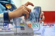 Krisis Ekonomi, Likuiditas Bank BUMN dan BPD Lebih Stabil dari Bank Swasta