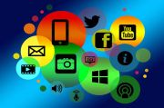 AS Tuduh Facebook, Apple, Google Salah-Gunakan Pasar untuk Hancurkan Pesaing
