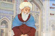 Penulis Klasik Hakim Jami dalam Jalan Sufi Idries Shah