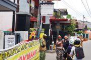 Tekan Penularan COVID, Pemkot Cimahi Terapkan Mini Lockdown di Kelurahan