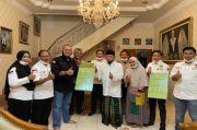 Mitigasi Pandemi, HMS Center Bakti Sosial ke Ponpes Cipasung Tasikmalaya