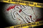Drama Perselingkuhan Berdarah, Zakaria Dendam Bantai hingga Tewas Pengganggu Mantan Istrinya
