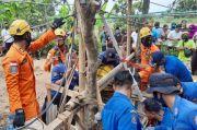 Tragis, Tali Putus 2 Warga Semarang Tewas Tercebur Sumur