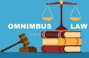 Sejak Awal Muhammadiyah Meminta DPR Batalkan Pembahasan Omnibus Law