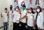Partai Perindo Siap Menangkan Paslon Dambaan di Pilkada Sergai