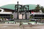 Situs DPR Dibajak Jadi Dewan Pengkhianat Rakyat, Begini Modus Pelaku