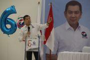 HUT ke-6 Perindo, Hary Tanoesoedibjo: Perkuat Organisasi, SDM, Strategi, dan Mesin Partai
