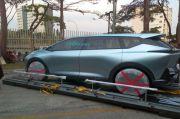 Permintaan Melempem, Daihatsu Kurangi Kapasitas Produksi