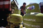 KPK Sebut Sistem Tata Kelola Program LPG 3 Kg Bermasalah