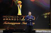 Berharap Peraih Indonesia Awards 2020 Jadi Role Model, HT: Bangsa Kita Akan Lebih Baik