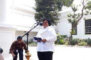 Menteri LHK Tegaskan Teknis Amdal Akan Diatur dalam PP