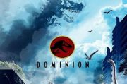 Jurassic World: Dominion Tunda Rilis hingga 2022