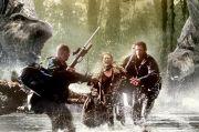Produksi Jurassic World: Dominion Dihentikan setelah Virus Corona Terdeteksi di Lokasi syuting