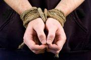 Mengaku Polisi, Pelaku Kuras Harta Benda 4 Pegawai Toko BUnga di Jaktim