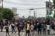 Bentrok Secara Brutal, 105 Pelajar di Bekasi Diamankan Polisi