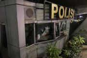 Pos Polisi Tomang Jakbar Dirusak, Dua Remaja Ditangkap