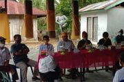 Cegah Covid-19, Bupati Pasangkayu Gencarkan Sosialisasi ke Desa