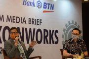 BTN Gandeng KoinWorks, Debitur UMKM Bisa Akses Kredit hingga Rp1 M