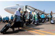 Jamaah Haji Indonesia di Arab Saudi Bakal Dilayani Bus Damri