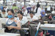 Pulihkan Ekonomi, Pemerintah Genjot Kapasitas Industri Manufaktur