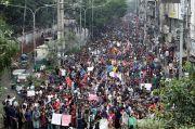 Marak Pemerkosaan, Bangladesh Didesak Jatuhkan Hukuman Mati bagi Pelaku