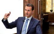 Assad Mau Normalisasi Hubungan dengan Israel Jika Syaratnya Dipenuhi