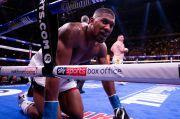Kisah Tak Terungkap Andy Ruiz Dari Sparring Partner TKO Anthony Joshua