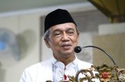 Busro Muqoddas: Mubaligh Jangan Hanya Terpaku Ayat-ayat Qauniyah