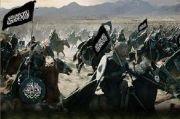 Syam Pilih Takluk ke Muslim, Lepas dari Tangan Besi Romawi