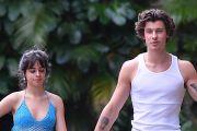 Shawn Mendes Akui Sulit Jadi Diri Sendiri Saat dengan Camila Cabello