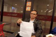 Kecewa dengan Sikap DPP, Ketua PAN Kota Bandung Pilih Hengkang