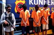 Curi Donat Karena Lapar, Spesialis Pencuri Brankas Dibekuk Polisi