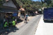 Muluskan Jalan di Selatan KBB, Pemda Teruskan Utang Rp285 Miliar ke PT SMI