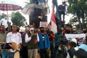 Ridwan Kamil Teken Surat Tuntutan Buruh, Unjuk Rasa di Jabar Selesai