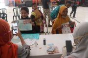 BST Cair, Ribuan Warga Surabaya Kaget Tiba-tiba Terima Bantuan